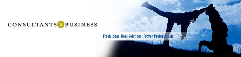 Our Services - Consultants2Business